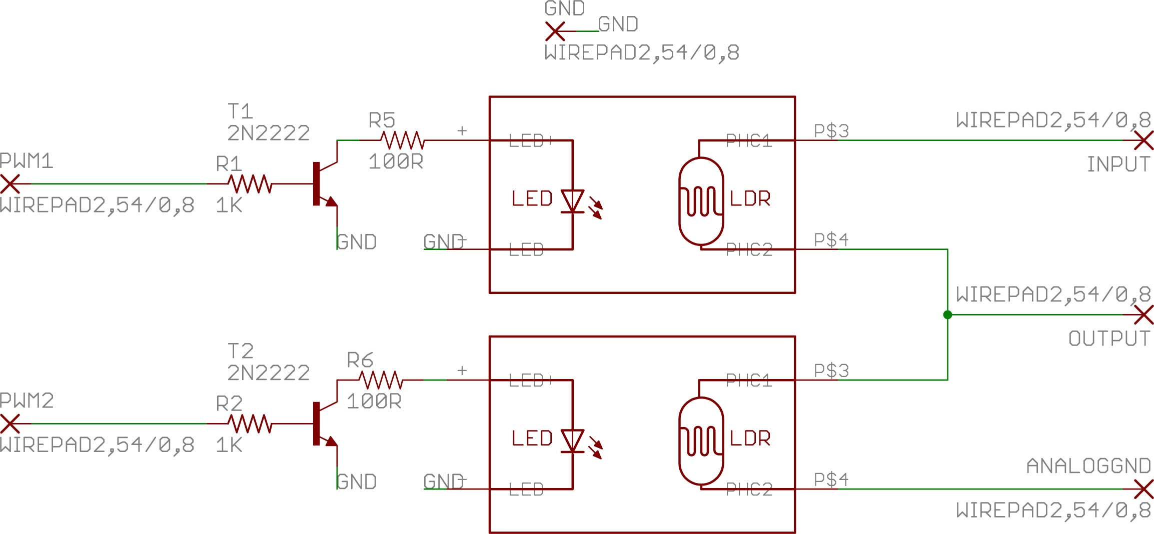 How To Control Volume Of Speakers With Arduino Now Digital Lowpower Amplifier Amp Circuit Diagram Potentiometer